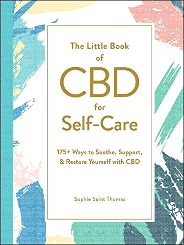 The Little Book of CBD for Self-Care