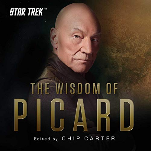 The Wisdom of Picard (Star Trek)