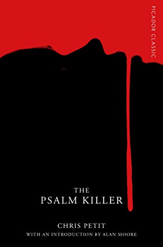 The Psalm Killer (Picador Classic)