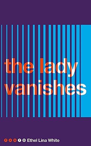 The Lady Vanishes (Pan 70th Anniversary)