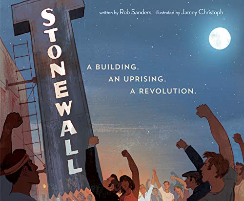 Stonewall: A Building. An Uprising. A Revolution