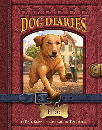 Fido (Dog Diaries, Bk. 13)