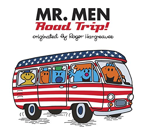 Mr. Men: Road Trip! (Mr. Men and Little Miss)