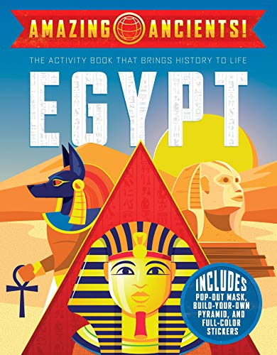 Egypt (Amazing Ancients!)