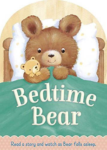 Bedtime Bear (Read a Story and Watch as Bear Falls Asleep)