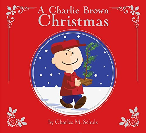 A Charlie Brown Christmas (Deluxe Edition, Peanuts)