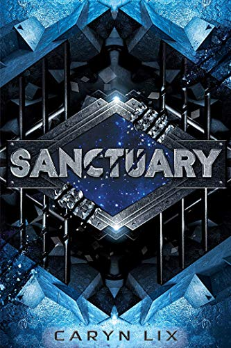 Sanctuary (A Sanctuary Novel)