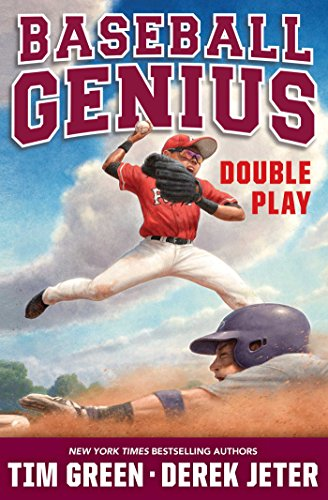 Double Play (Baseball Genius, Bk. 2)