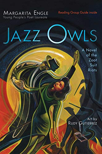 Jazz Owls (Zoot Suit Riots)