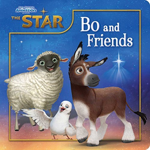 Bo and Friends (The Star Movie)