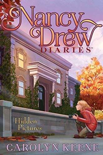 Hidden Pictures (Nancy Drew Diaries, Bk. 19)