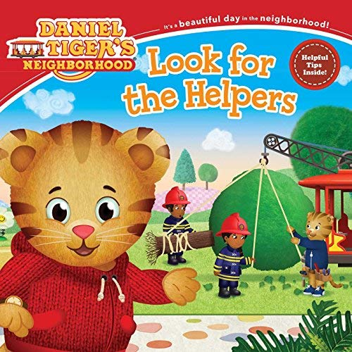 Look for the Helpers (Daniel Tiger's Neighborhood)