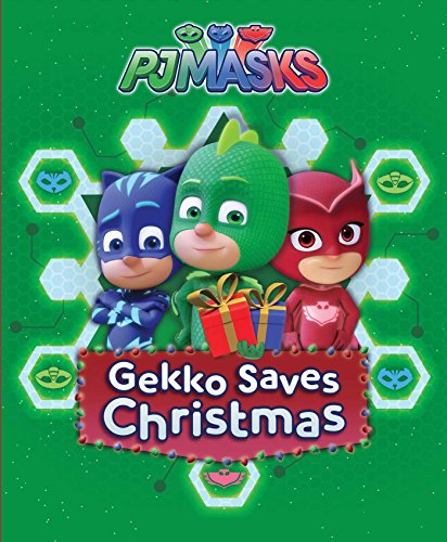 Gekko Saves Christmas (PJ Masks)
