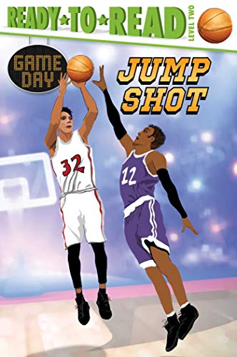 Jump Shot (Game Day, Ready-to-Read/Level 2)
