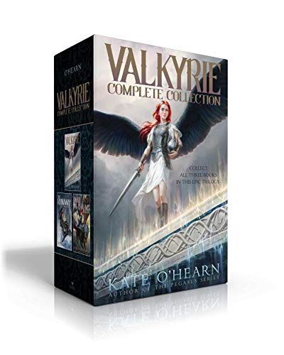 Valkyrie Complete Collection (Valkyrie/The Runaway/War of the Realms)