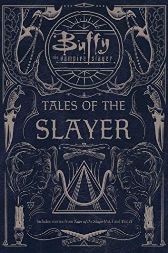Tales of the Slayer (Buffy the Vampire Slayer)