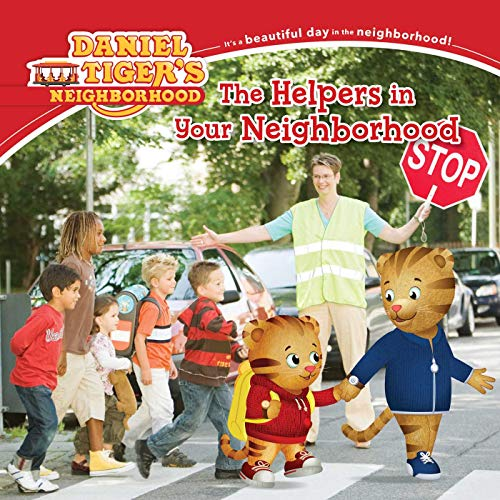 The Helpers in Your Neighborhood (Daniel Tiger's Neighborhood)