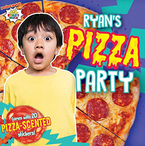Ryan's Pizza Party (Ryan's World)