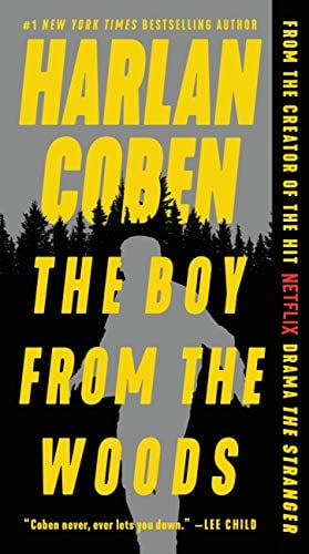 The Boy from the Woods (Large Print)
