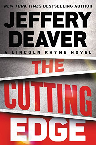 The Cutting Edge (A Lincoln Rhyme Novel)