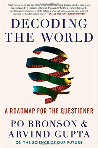 Decoding the World: A Roadmap for the Questioner