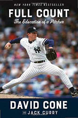 Full Count: The Education of a Pitcher