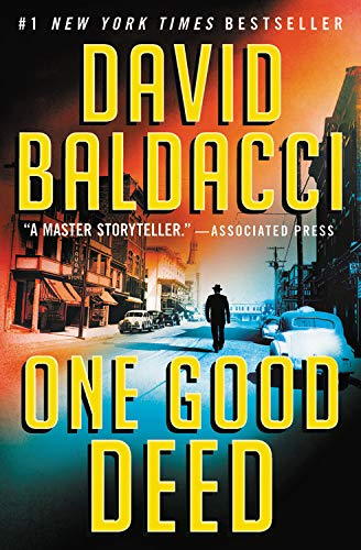One Good Deed (Archer, Bk. 1)