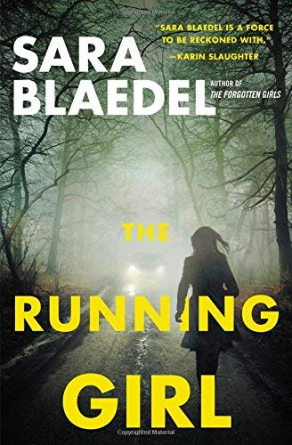 The Running Girl (The Camilla Trilogy, Bk. 2)