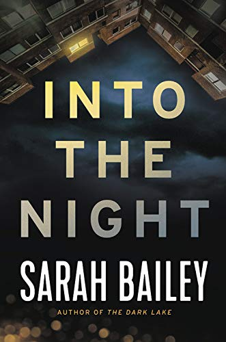 Into the Night (Gemma Woodstock, Bk.2)