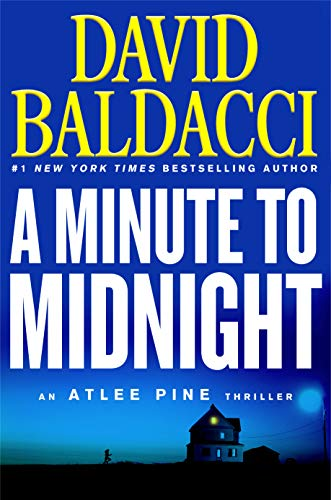 A Minute to Midnight (Atlee Pine, Bk. 2)