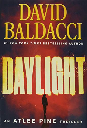 Daylight (An Atlee Pine Thriller, Bk. 3)
