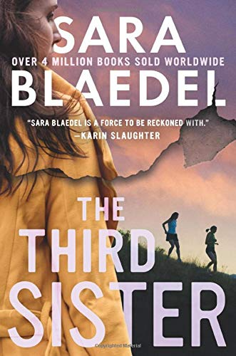 The Third Sister (Family Secrets, Bk. 3)