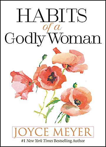 Habits of a Godly Woman