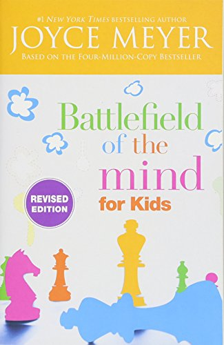 Battlefield of the Mind for Kids (Revised Edition)