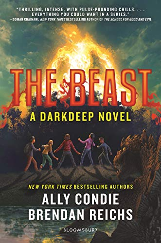 The Beast (Darkdeep, Bk. 2)