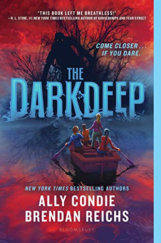 The Darkdeep (Darkdeep, Bk. 1)