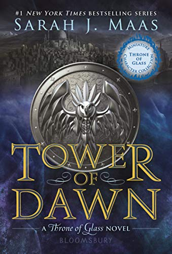 Tower of Dawn (Throne of Glass Mini Character Collection)