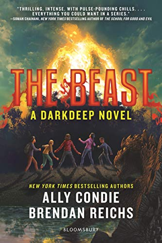 The Beast (The Darkdeep, Bk. 2)