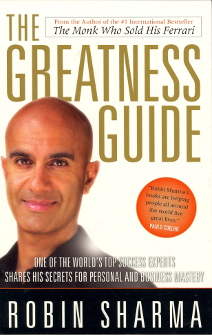 The Greatness Guide: One of the World's Top Success Coaches Shares His Secrets for Personal and Business Mastery