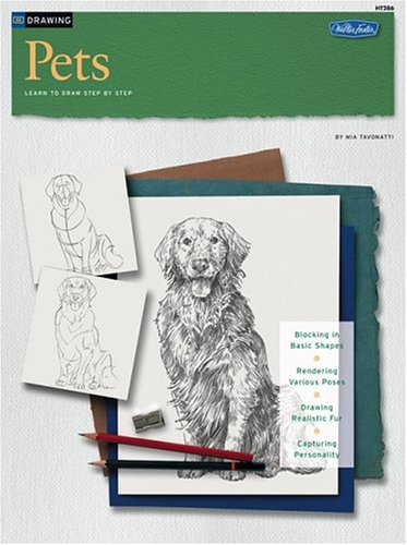 Pets (Drawing, How to Draw & Paint)
