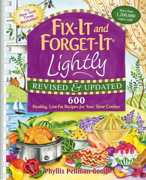 Fix It and Forget It Lightly (Revised and Updated)