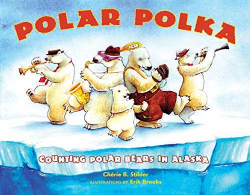 Polar Polka:  Counting Polar Bears in Alaska