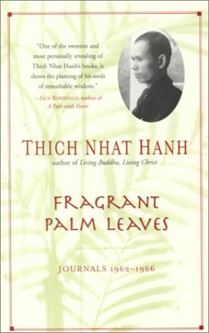 Fragrant Palm Leaves: Journals 1962-1966