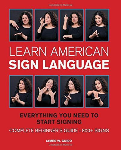 Learn American Sign Language