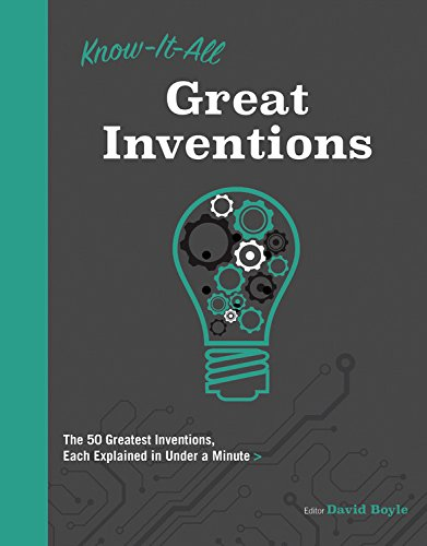 Great Inventions (Know-It-All)