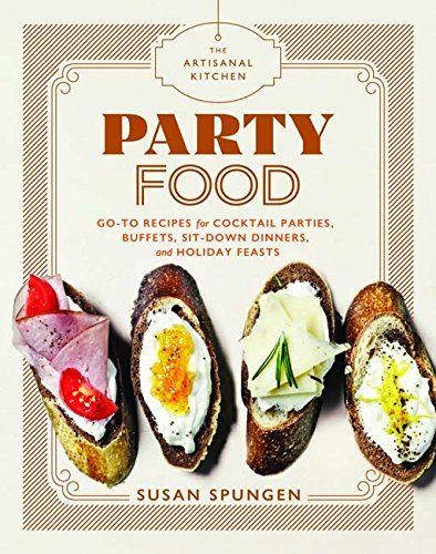 Party Food (The Atisanal Kitchen)