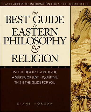 The Best Guide to Eastern Philosophy & Religion