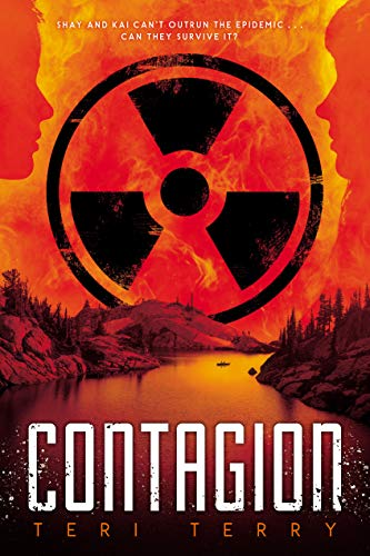 Contagion (The Dark Matter Trilogy)