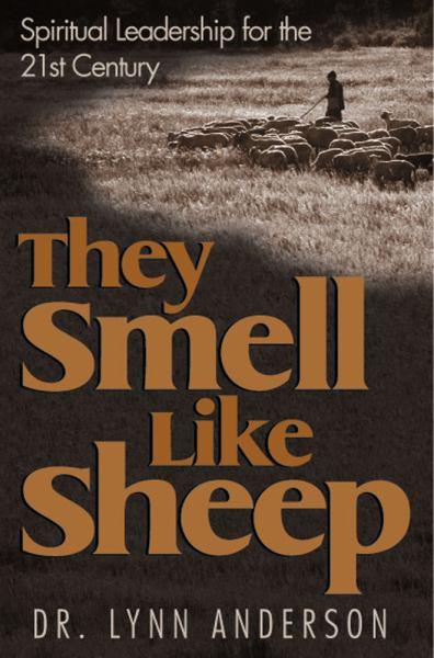 They Smell Like Sheep  (Volume 1)
