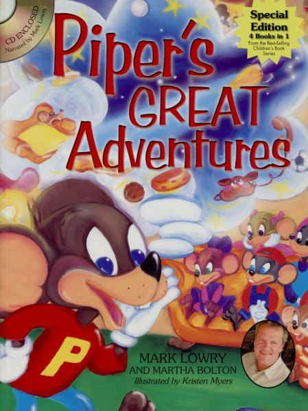 Piper's Great Adventures